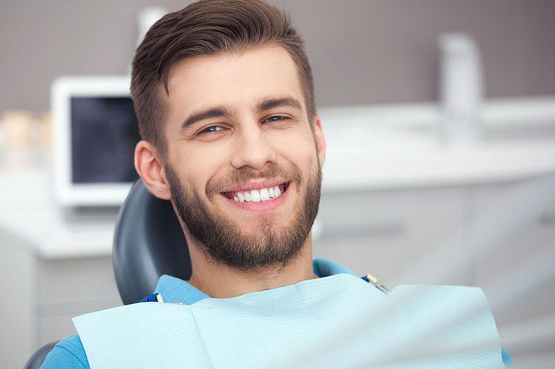 Dental Fillings in Fresno
