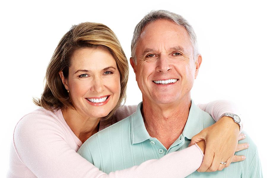 Dental Implants in Fresno