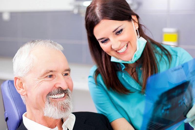 Dental Implants in CA