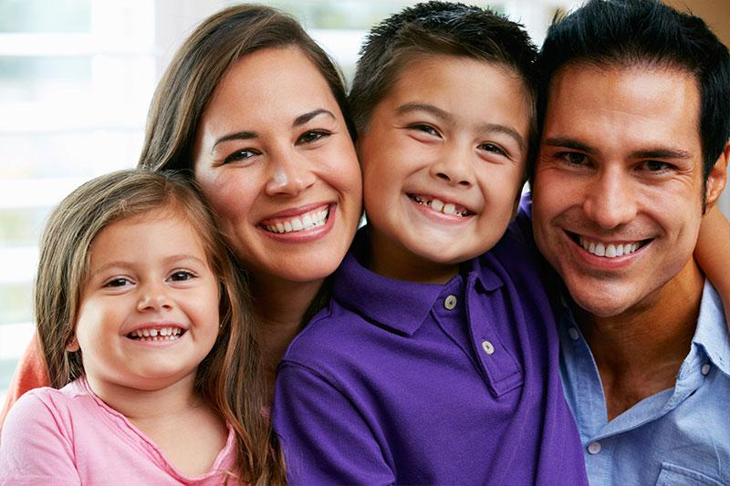 Family Dentistry in Fresno