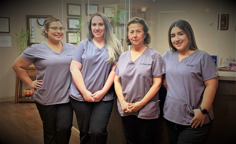 Dentist in Fresno